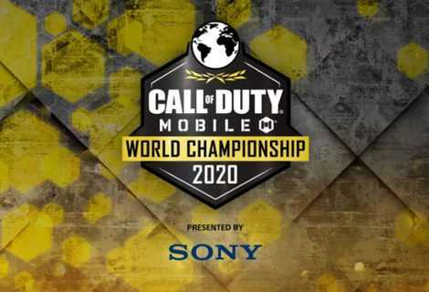 Call of Duty: Mobile, ecco il Torneo World Championship 2020