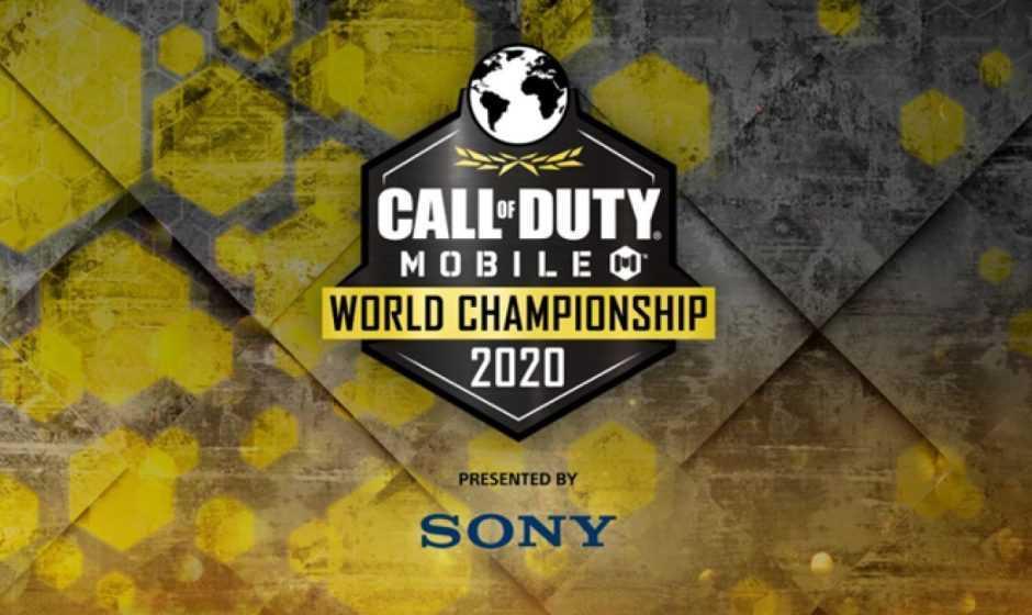 Call of Duty: Mobile, ecco il Torneo World Championship 2020
