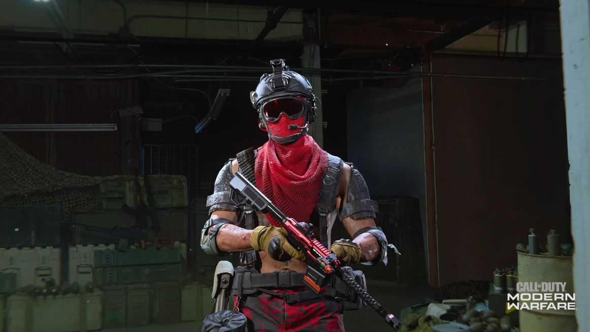 Aggiornamento COD: Modern Warfare e Warzone si aggiornano alla versione 1.20