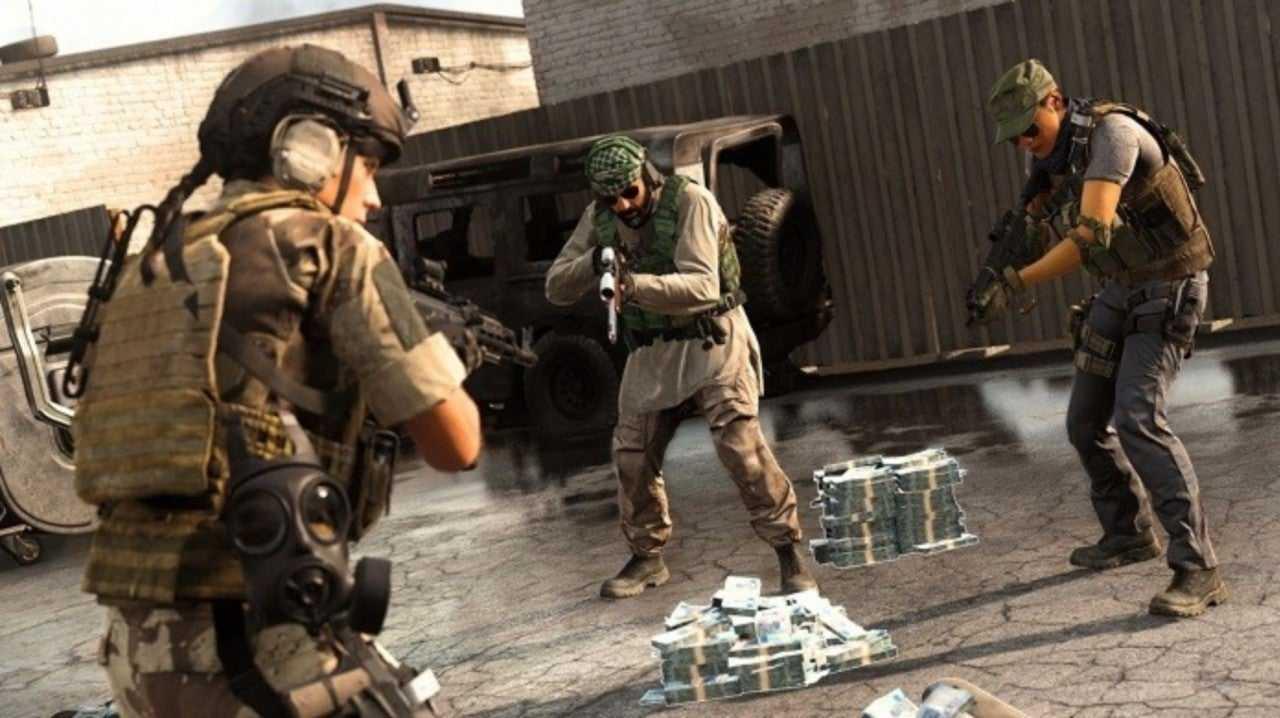 Call of Duty: Warzone, trucchi e consigli per vincere a Malloppo