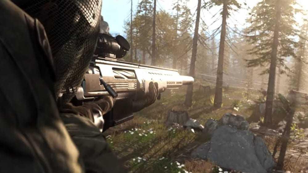 Call of Duty: Warzone, guida alle migliori classi