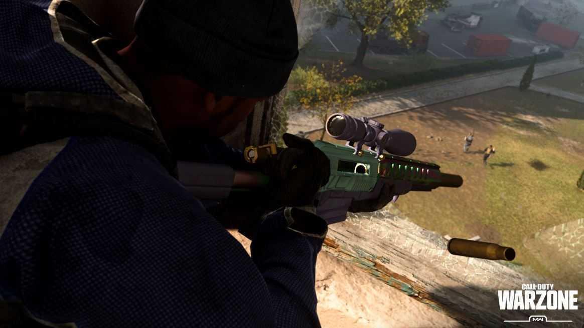 Call of Duty: Warzone sarà supportato su PS5 e Xbox Series X
