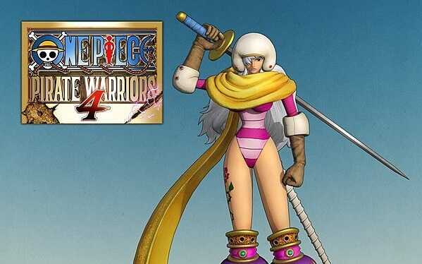 One Piece: Pirate Warriors 4 in arrivo Smoothie come DLC