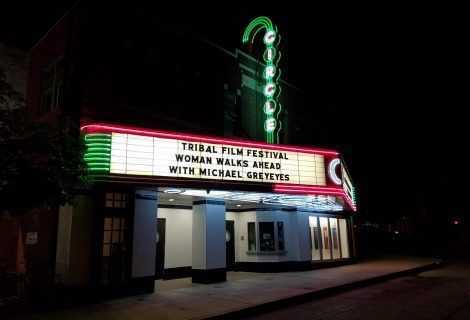 Cinema: mascherine e plexiglass per la riapertura