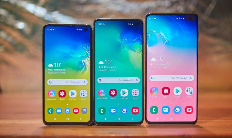 One UI 2.1: disponibile il download per Samsung S10 e Note 10!