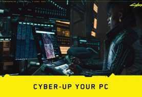 Cyberpunk 2077: al via il contest Cyber-up your PC!