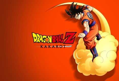 "Dragonball Z: Kakarot, DLC ""A New Power Awakens"" in arrivo"