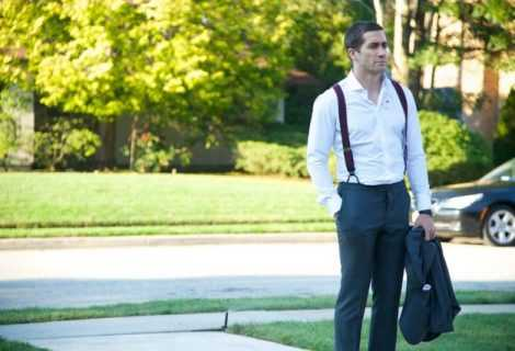 Demolition – Amare e vivere: Jake Gyllenhaal interpreta l'apatia