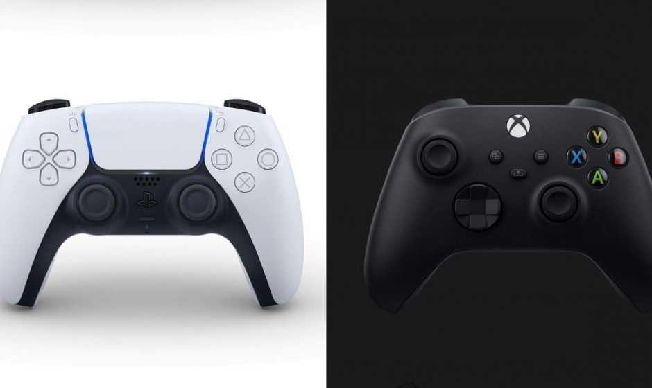 iOS: disponibile il supporto per i controller PS5 e Xbox Series X
