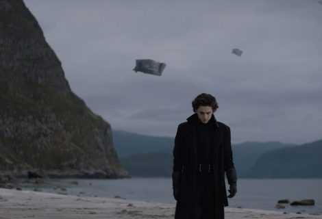 Dune: nuove immagini e dichiarazioni dal regista