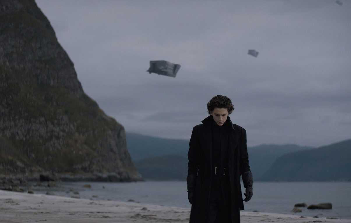 Dune: Greig Fraser promette uno standalone epico