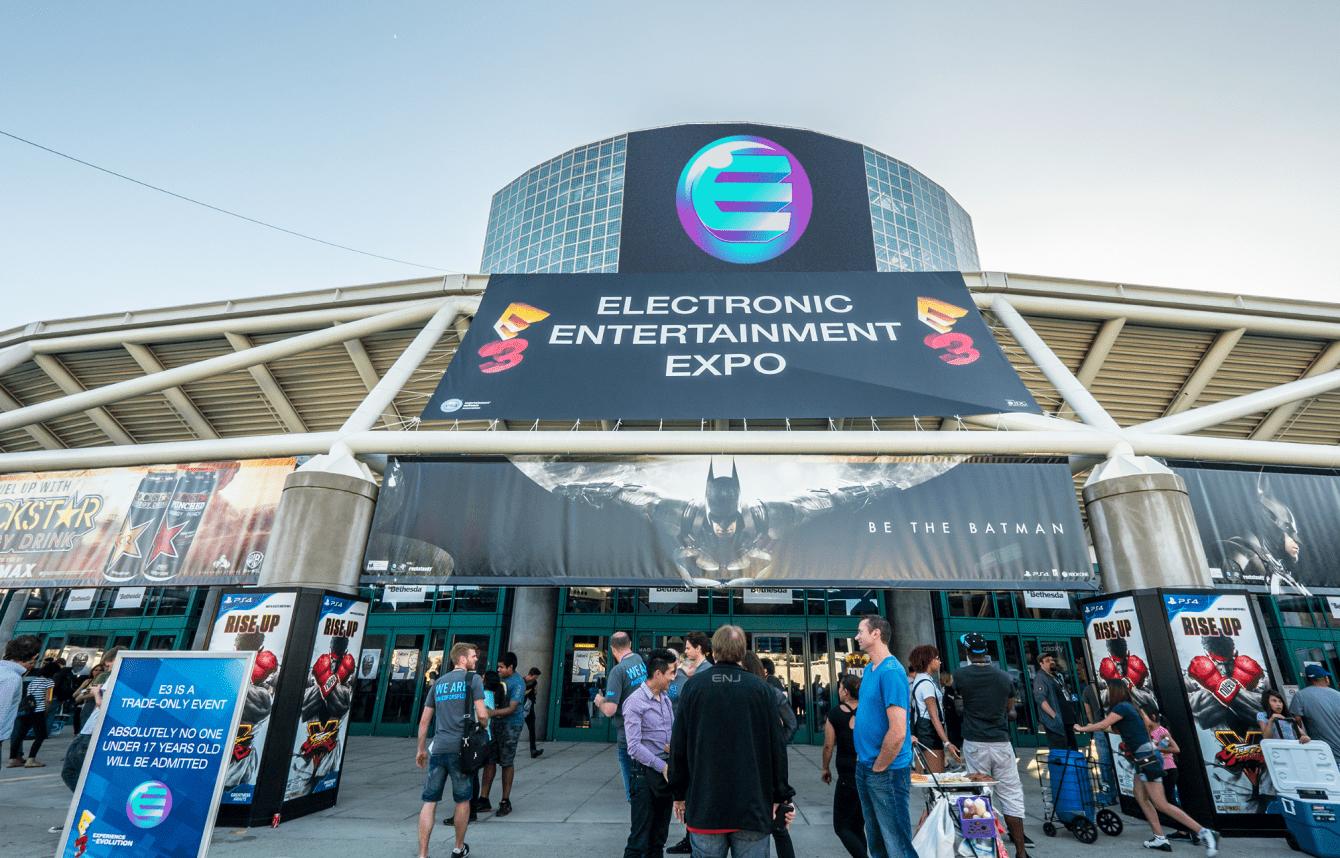E3: annunciate le date dell'edizione 2021
