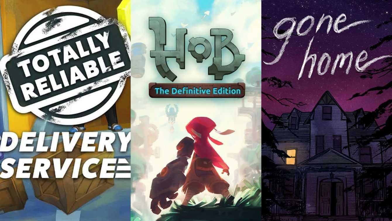 Epic Games Store: ecco i tre giochi gratis a partire da oggi