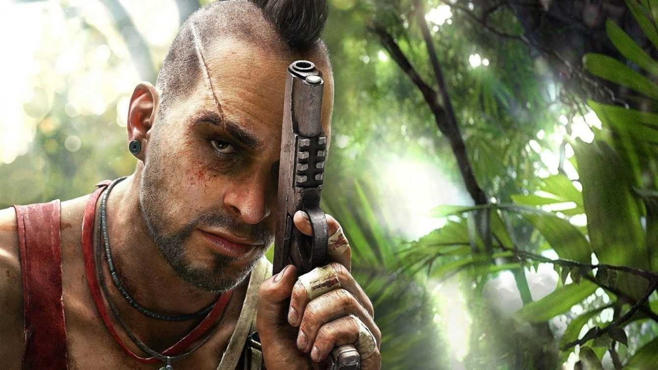 Far Cry 3: Vaas potrebbe ritornare molto presto
