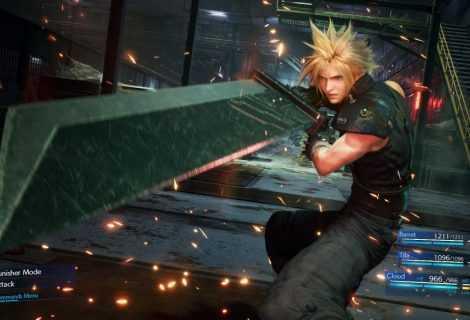 Final Fantasy VII Remake: uscita in contemporanea su PC e PS5