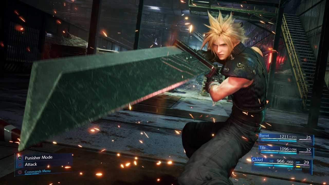 Final Fantasy VII Remake: soluzione, trucchi e consigli