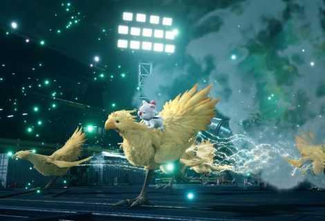 Final Fantasy VII Remake Intergrade: annunciate delle invocazioni gratuite