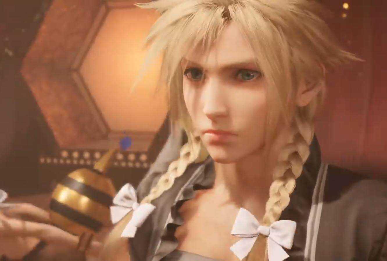 Final Fantasy VII Remake: come sbloccare tutti i vestiti