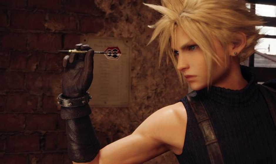 Final Fantasy VII Remake ed Alan Wake Remastered in arrivo (forse) su Epic Games Store