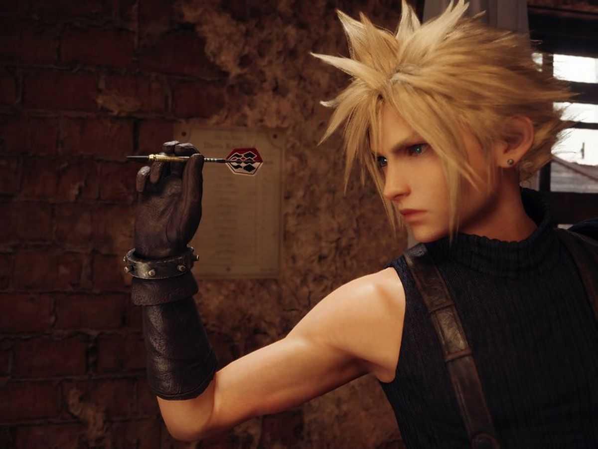 Final Fantasy VII Remake: guida ai trofei
