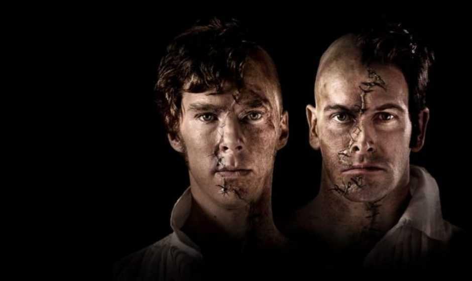 Frankenstein a teatro: Cumberbatch diretto da Boyle gratis su Youtube