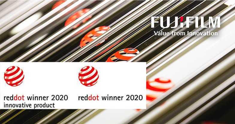 Fujifilm trionfa al Red Dot, all'iF Design e al TiPA Award 2020: ecco i premi