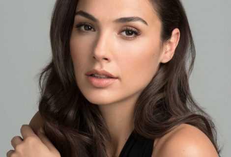 Da Miss Israele a Wonder Woman: buon compleanno, Gal Gadot!