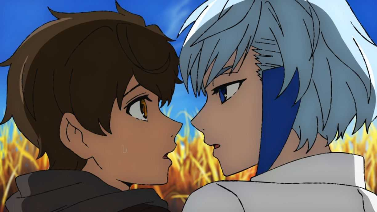 Tower of God: episodio due, inizia la scalata