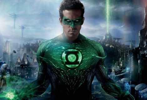 Ryan Reynolds si esprime (male) su Lanterna Verde