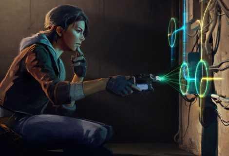 Half-Life: Alyx, Valve al lavoro sull'editor dei livelli