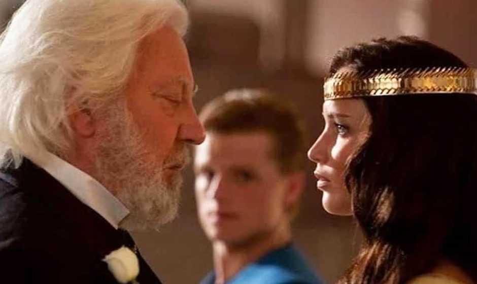 Hunger Games torna con un inaspettato prequel!