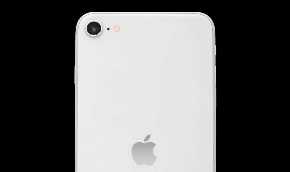 Presentazione di iPhone 9 programmata per il 15 Aprile?