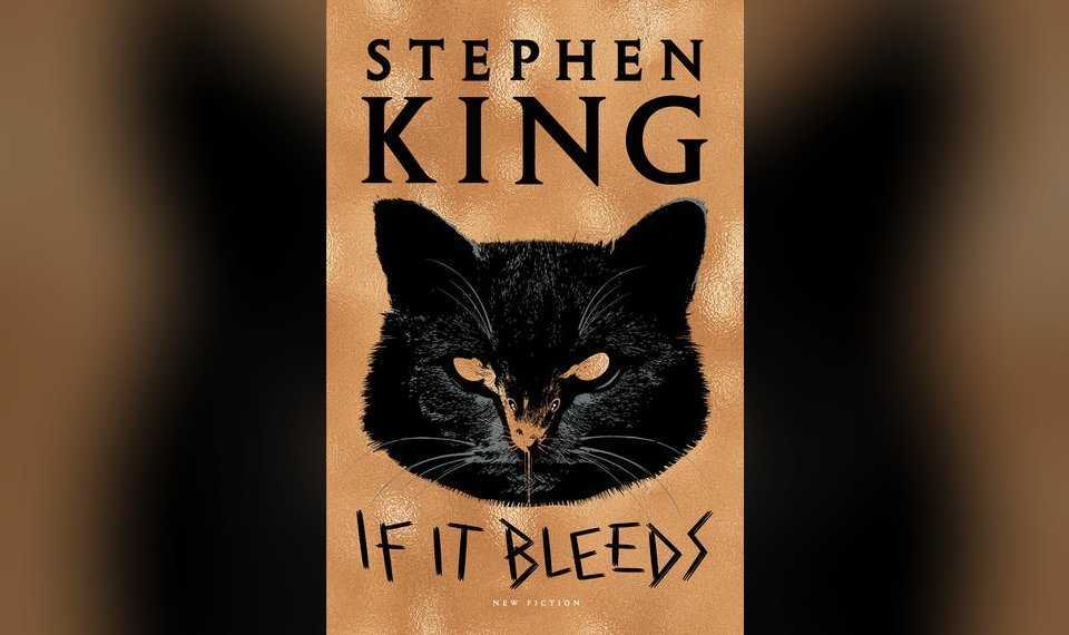 "Stephen King e la quarantena: ""Mi sento come Jack Torrance"""