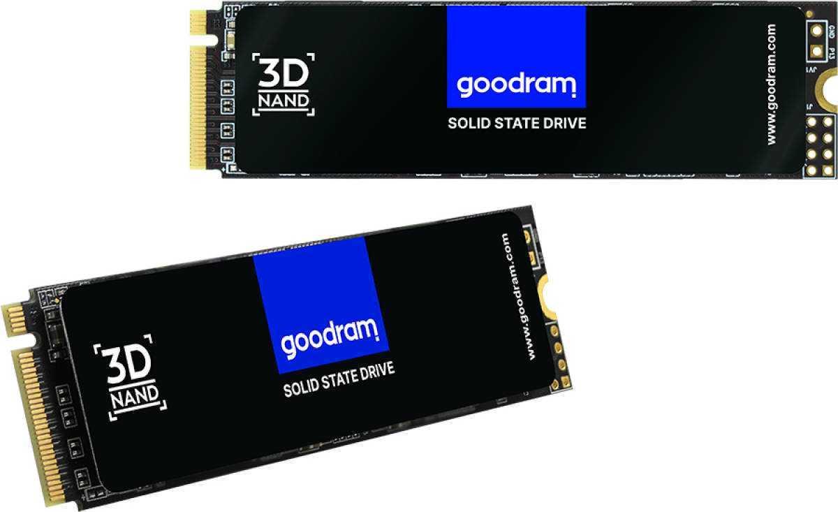 Goodram SSD NVMe: ecco la soluzione ideale per chi cerca SSD economici