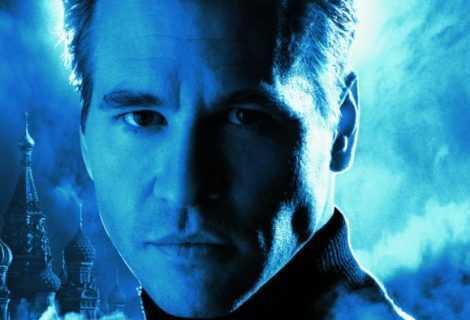 Il santo: Chris Pine protagonista del reboot?