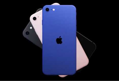 iPhone SE: un errore potrebbe averne rivelato il design
