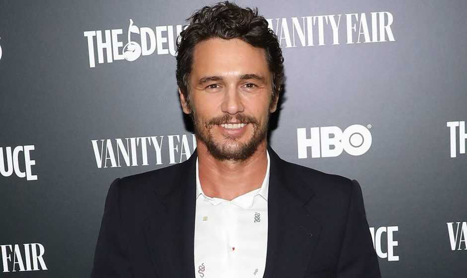 James Franco, da Spider-Man alla Hollywood Walk of Fame