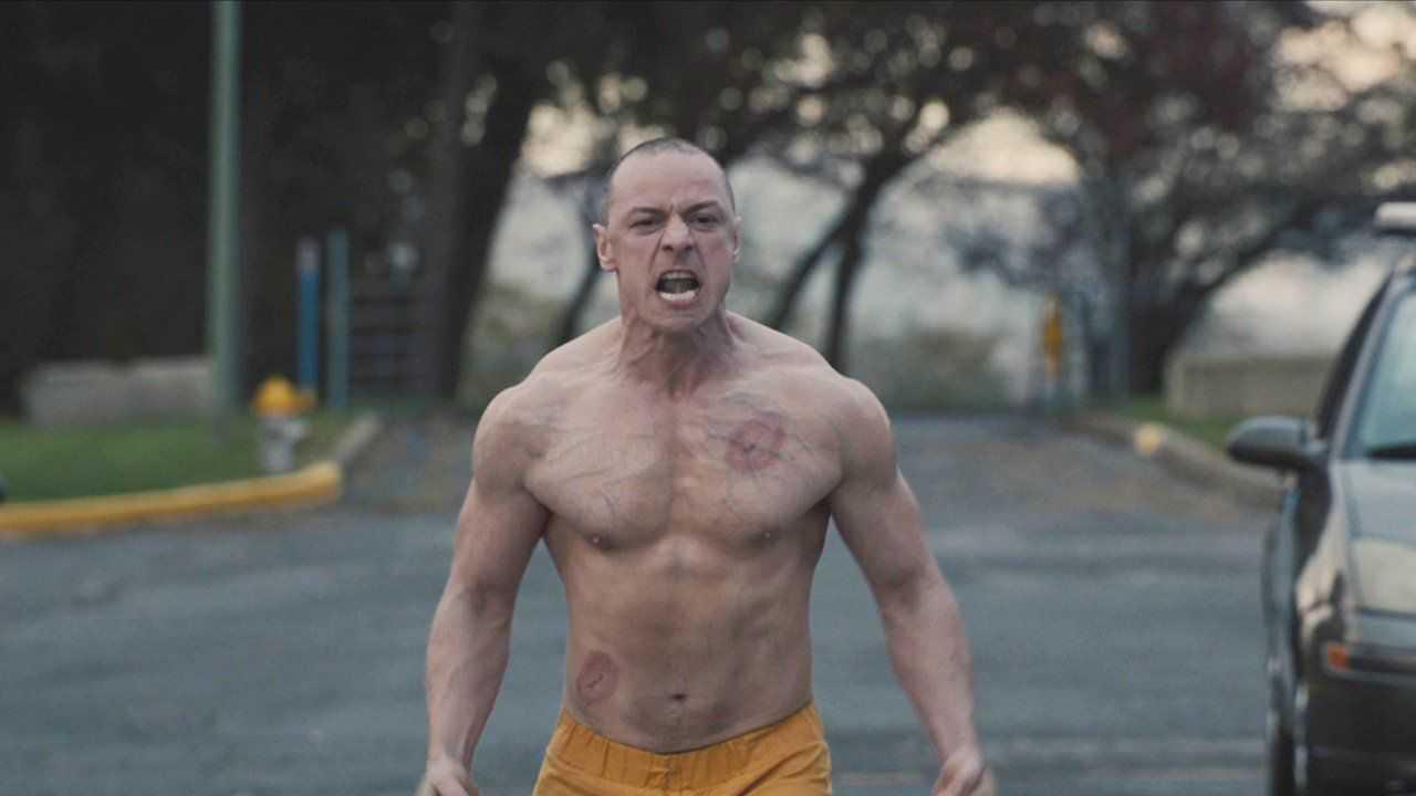 James McAvoy compie 41 anni, un attore a tutto tondo!