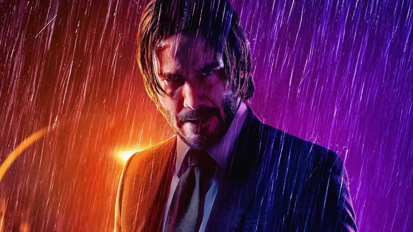John Wick 4: il punto sull'uscita del film
