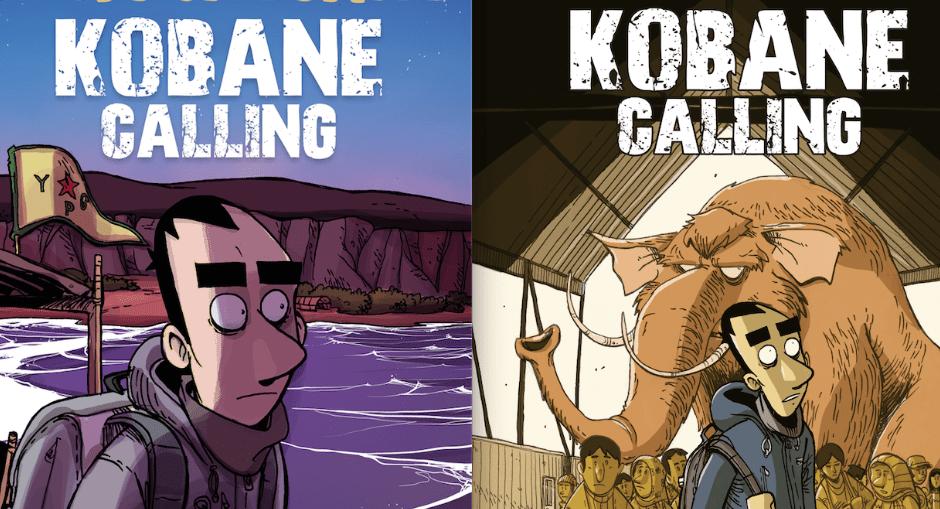 Recensione Kobane calling: la quotidianità di una zona di guerra