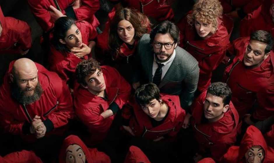 La casa di carta 5: uscita e anticipazioni della serie Netflix