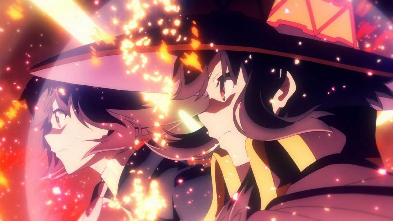 Recensione Konosuba: Legend of Crimson, la fase popolare