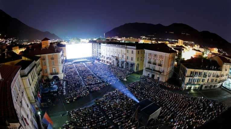 Locarno 2020: il festival del cinema torna in digitale