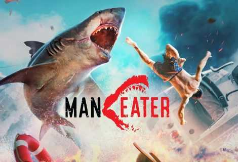 Maneater: lo ShARkPG è disponibile ora su PS4, Xbox One e PC