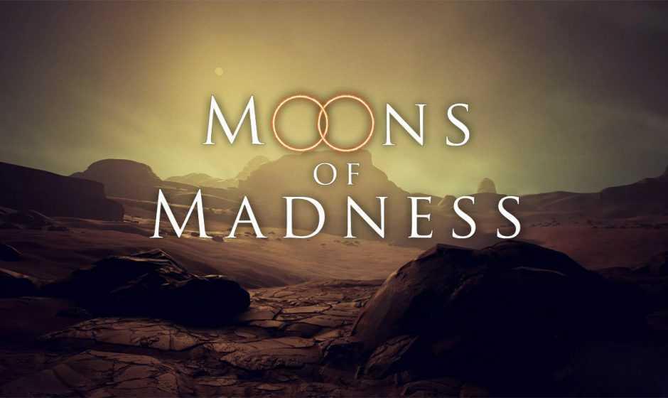 Recensione Moons of Madness, un viaggio nell'orrore cosmico