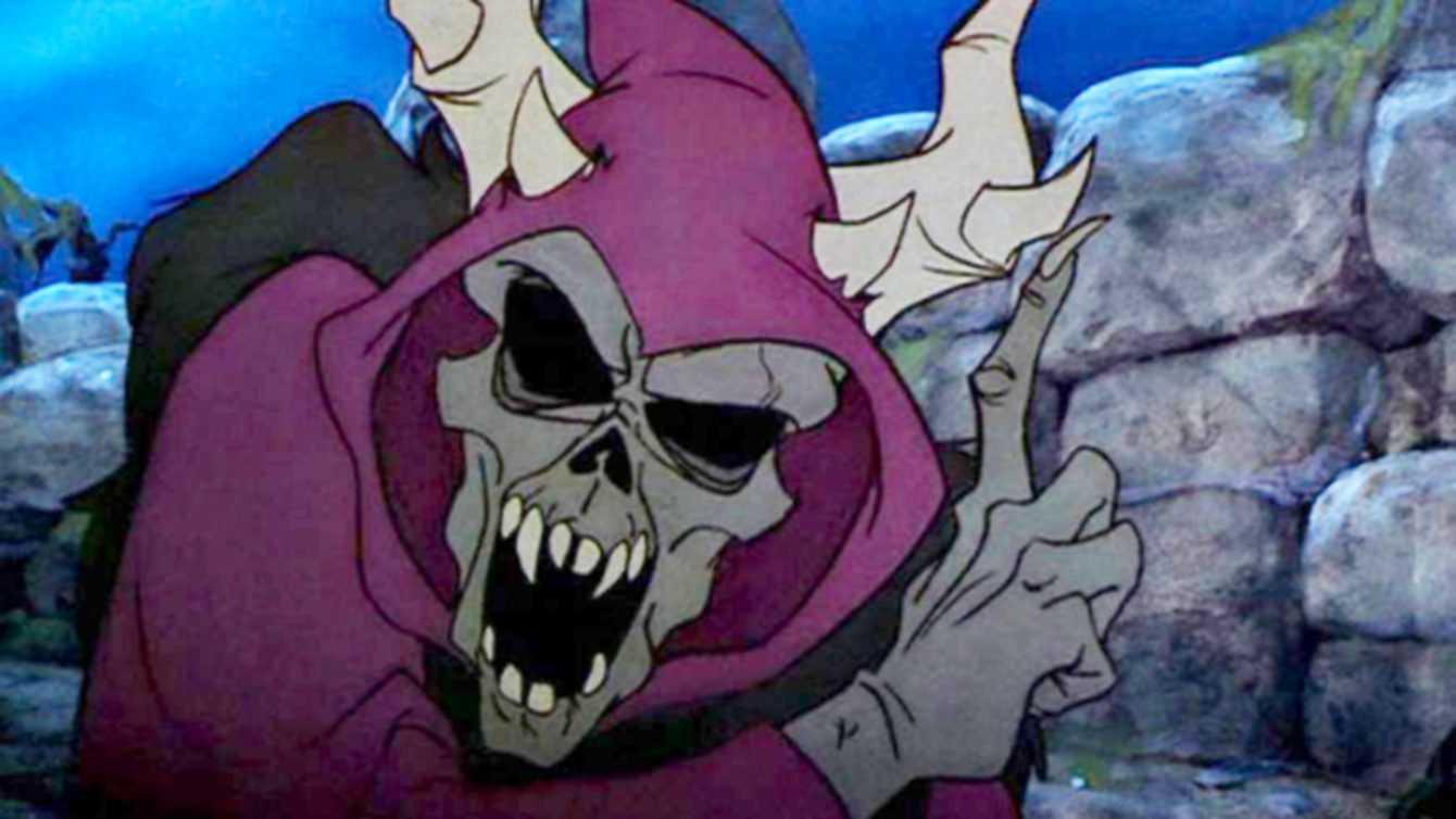 Le 13 peggiori morti dei cattivi Disney