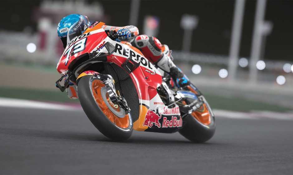 MotoGP 21 annunciato, con data di uscita ad Aprile