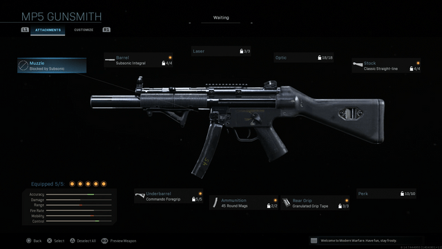 Call of Duty: Warzone, le migliori mitragliette del gioco
