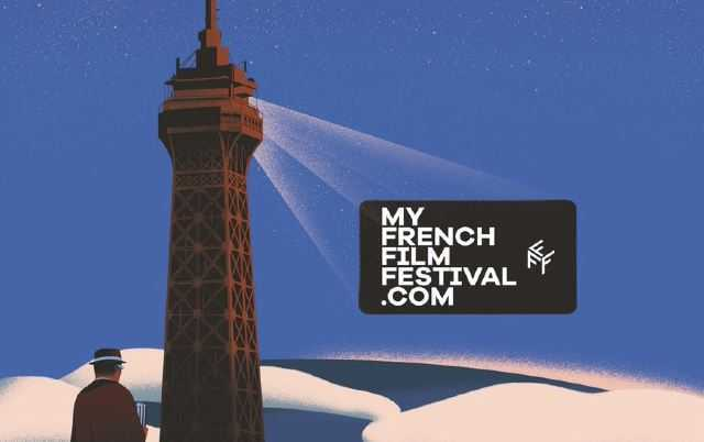 MyFrenchFilmFestival: in streaming gratuito venti film francesi