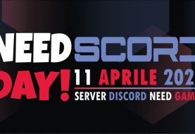 Arriva NeedScord! La convention virtuale di NeedGames!